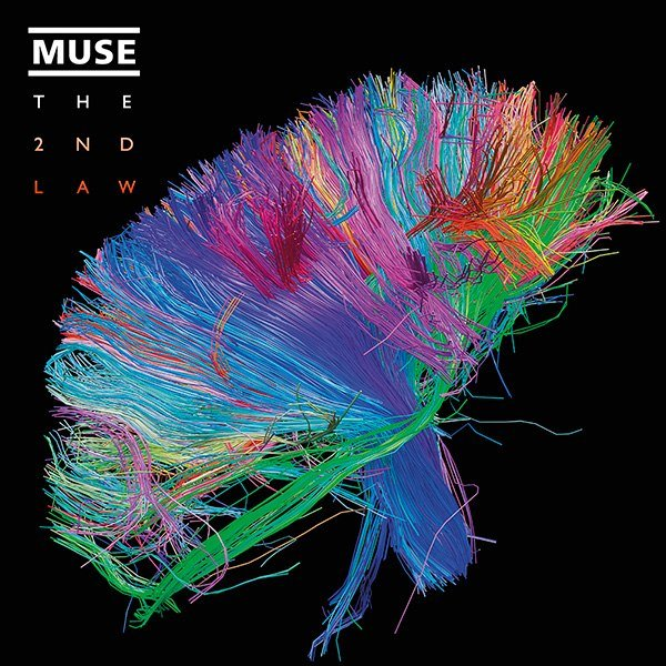 Muse – 2nd Law