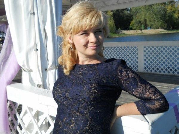 Сестра Александра Кретова Елена. Фото со страницы Елены ВКонтакте