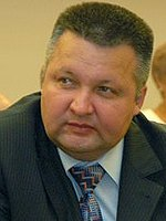 Сергей Авезниязов