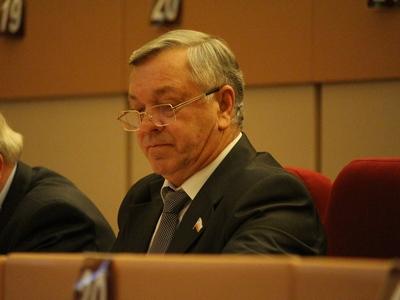 Александ Сундеев предложил рассмотреть результаты работы комиссии на заседании думы