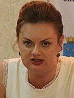 Ольга Полынина