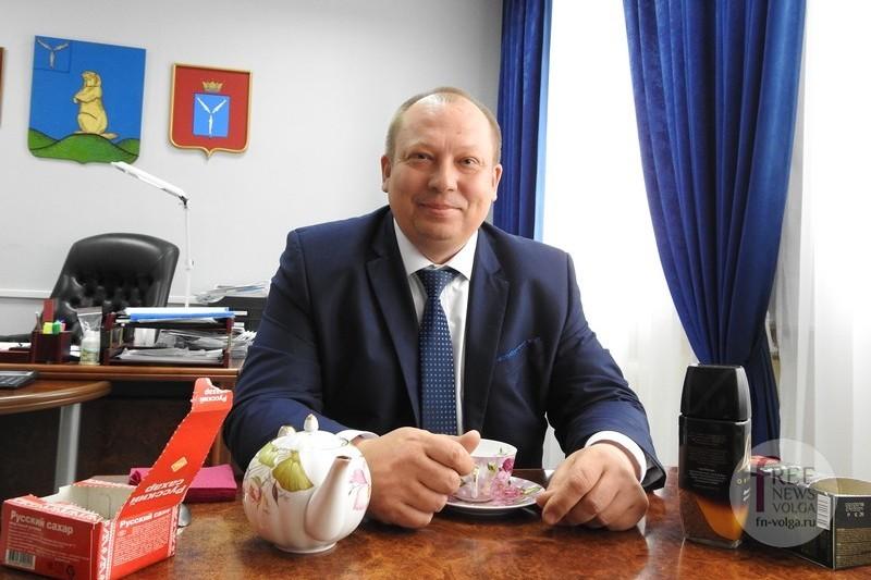 Андрей Татаринов