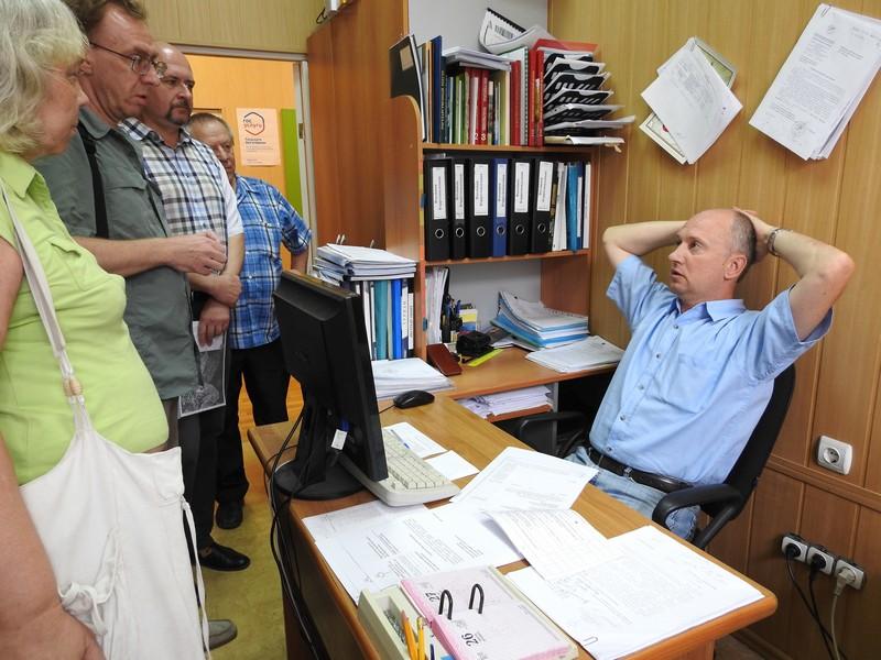 Как мертвые охраняли Кумыску от застройщиков