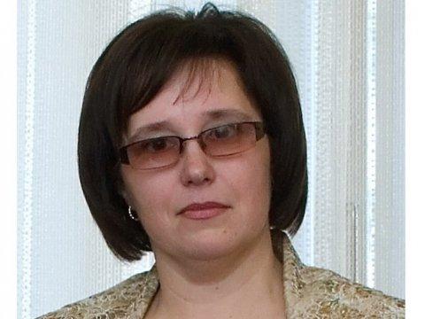 Анэта Николаевна