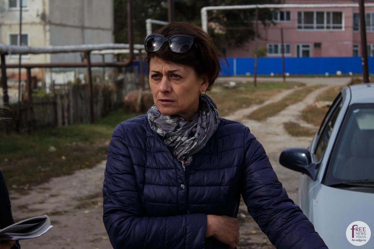 Людмила Шаблович