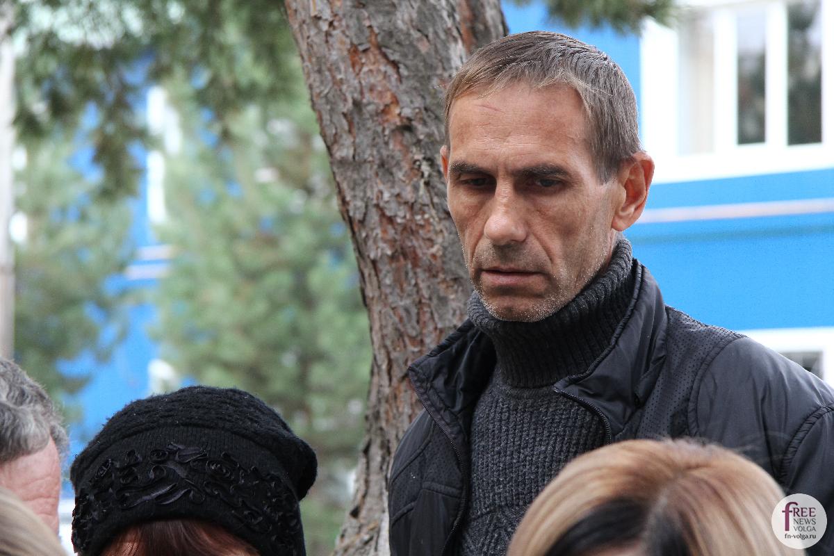 Алексей Гурин