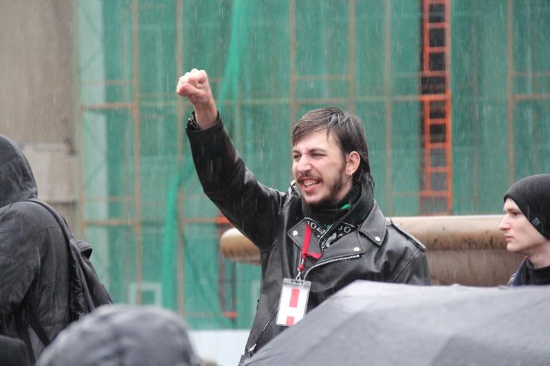 Андрей Копшев