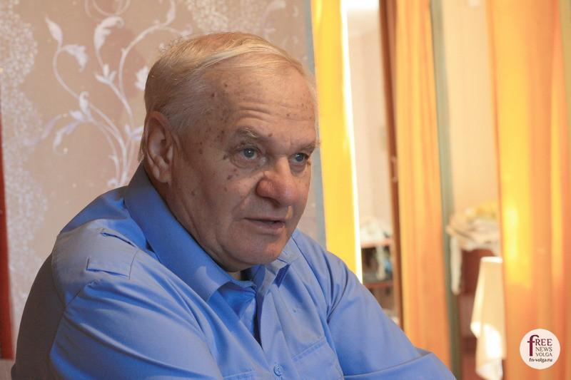 Александр Иванович Рыбалко, краевед-любитель