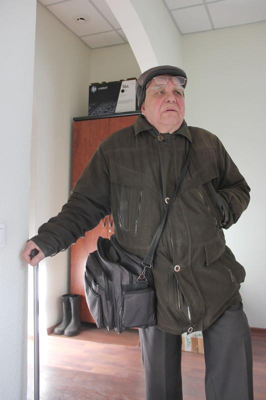 Лев Дельцов