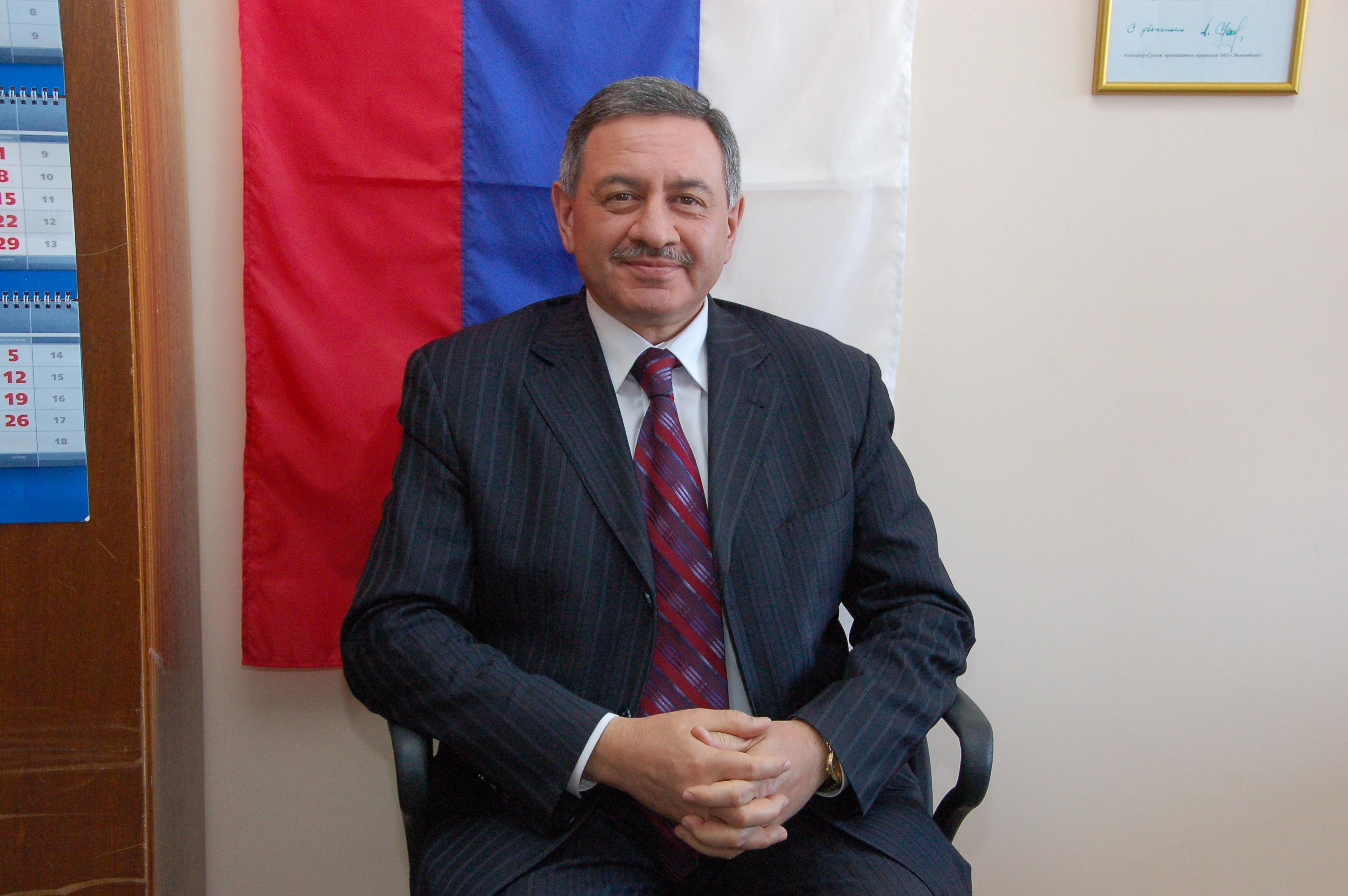 Борис Шинчук