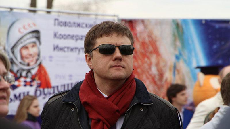 Василий Богатырев. Фото 4vsar.ru