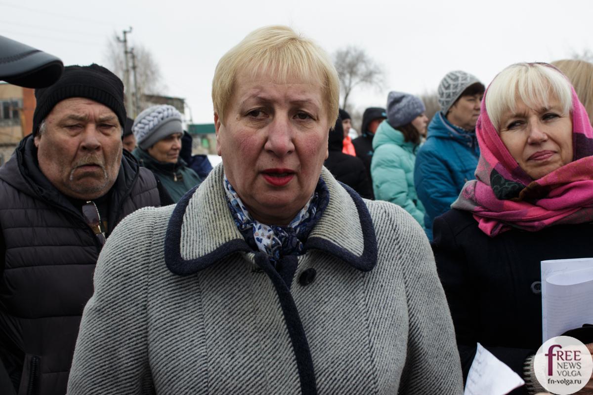 Валентина Кастрюлина
