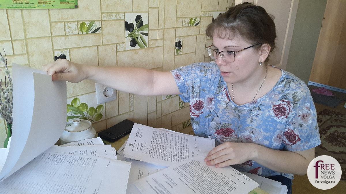 Татьяна Прутовых