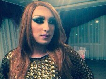 Парень становится трансвеститом видео — photo 14
