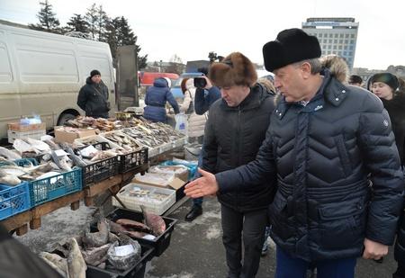 Кандидатура Виктора Малетина будет предложена напост председателя Саратовской городской думы