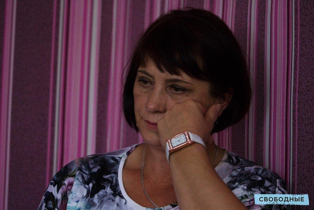 Юлия Тарасова. Фото Матвей Фляжников