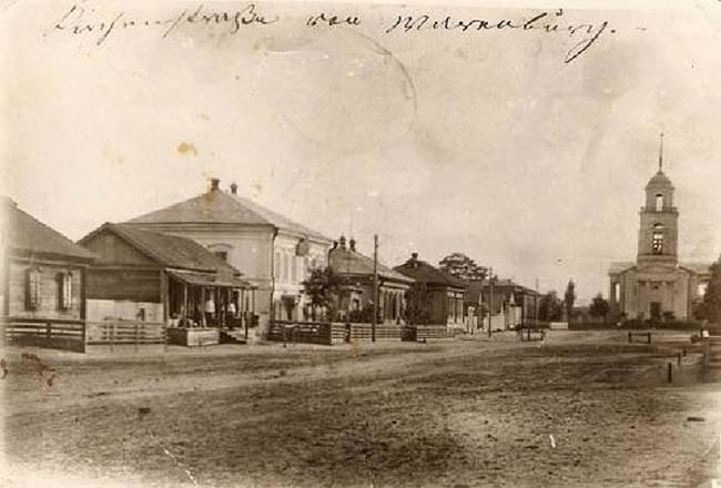 Колония Аль-Варенбург. Фото – oldsaratov.ru