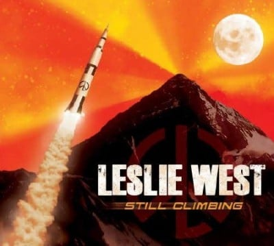 Leslie West. Still Climbing, 2013