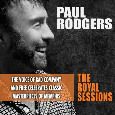 Paul Rodgers. The Royal Sessions, 2014
