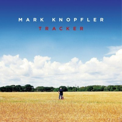 Mark Knopfler. Tracker, 2015