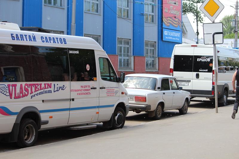 Судебные решения по наказанию нелегальных перевозчиков на пассажирском транс