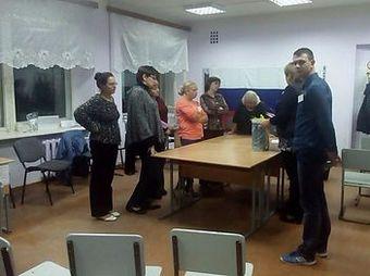 Члены горизбиркома и саратовской УИК написали жалобы на грубые нарушения в работе комиссий