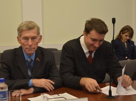 Депутаты от КПРФ объяснили бойкот выборов главы Саратова