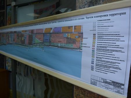 Первую часть берега вСаратове планируется открыть к1июня