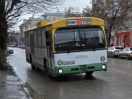 Водителей саратовских автобусов будут увольнять завыключенные печки