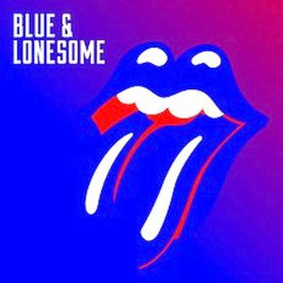 The Rolling Stones. Blues & Lonesome, 2016