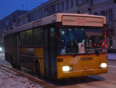 ВСаратове шофёр инкассаторской машины исчез после трагедии савтобусом