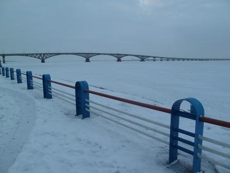 Завтра вСаратове также будет туманная погода игололед