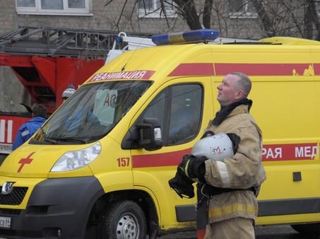 Пострадавший при взрыве газа вСаратове мужчина скончался из-за ожогов