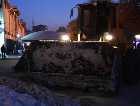 ВСаратове временно ограничат парковку наШелковичной
