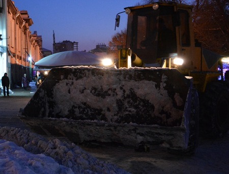 Начасти Шелковичной вСаратове запретят парковку для уборки снега