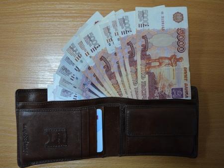 Средняя взятка вСаратове по результатам года превысила 40 тыс. руб.
