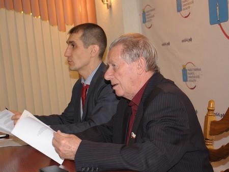Общественники поддержали законодательный проект посрокам капремонта
