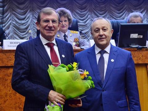 Евгений Резник преждевременно покинул пост директора СЭПО