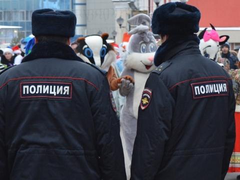 Балашовский дебошир проведет 4,5 года вколонии засломанный нос полицейского