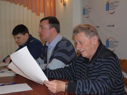 Александр Ландо предложил устроить платную рыбалку впрудах Городского парка