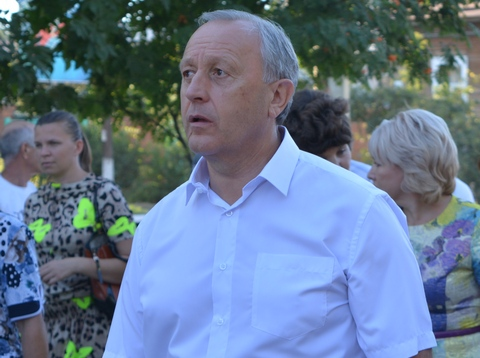 Выборы саратовского губернатора пройдут по новому закону