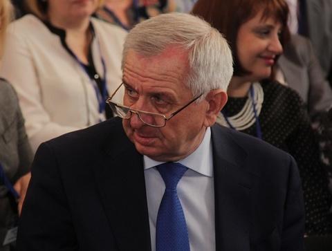 «Единая Россия» определилась скандидатурой надолжность спикера Саратовской гордумы