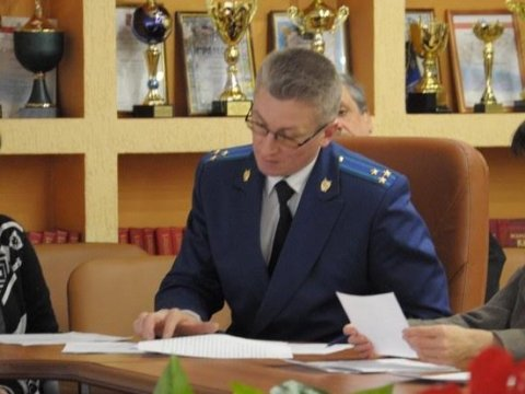 Саратовские учреждения  попросили уменьшить квоту для людей сограниченными возможностями
