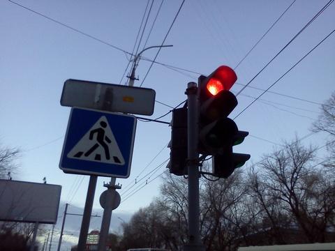 Наулице Чернышевского «Лада Приора» сбила 17-летнюю девушку