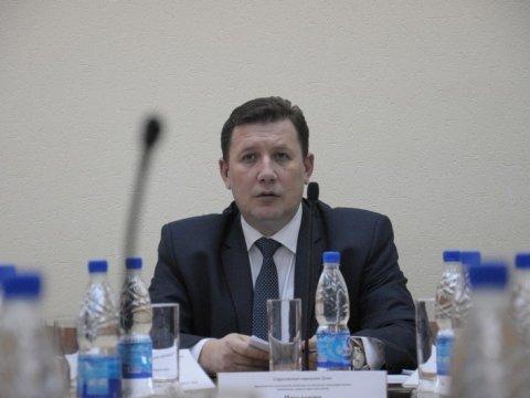 Вгордуме вместо депутатских объединений появятся фракции