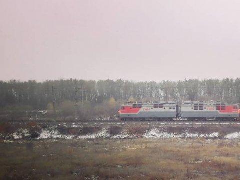 Фирменный поезд №9 Саратов— Москва небудет останавливаться вАткарске