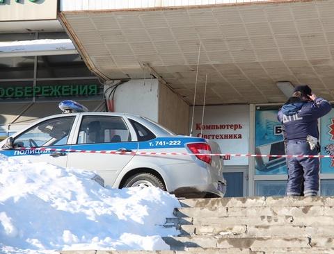 ВСаратове после сообщения обомбе проверили строение Фрунзенского суда
