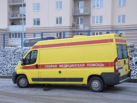 Втройном ДТП вцентре Саратова пострадали две пассажирки