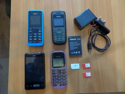 Вколонию вСаянске пытались провезти партию телефонов