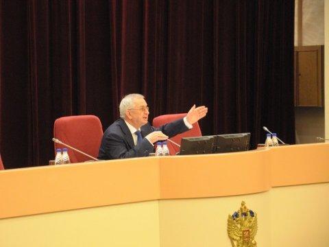 Саратовские народные избранники подняли тарифы муниципальных бань